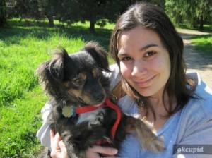 One of my OKC Profile Photos